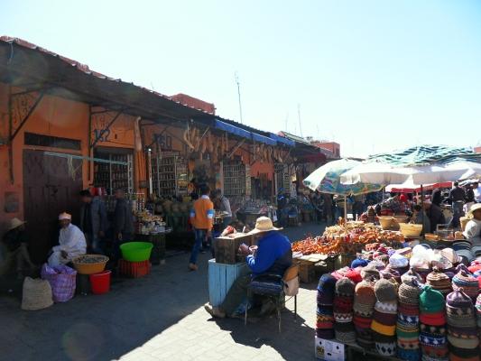 markt marra