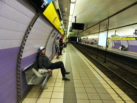 metro laura