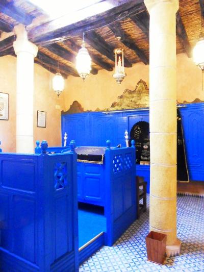 synagoge essaouira